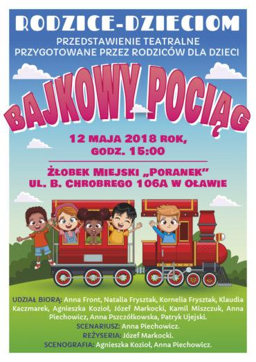 Przedszkole -plakat A2